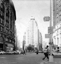 NYC - 1960