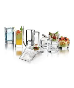 Take a look at the Jay Import Lugano 25-Piece Mixed Taster Set on #zulily today!