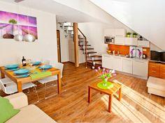 piękny i komfortowy B7 Four Square, Loft, Bed, Furniture, Home Decor, Decoration Home, Stream Bed, Room Decor, Lofts