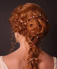 Vintage Styles – Prety and Elegant