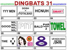 Dingbats Picture Puzzles Brain Teasers, Word Brain Teasers, Logic Games, Word Games, Funny Games, Rebus Puzzles, Word Puzzles, Logic Puzzles, Christmas Picture Quiz