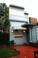 Ocean Park Motel - Parkside - San Francisco, CA