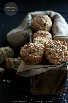 Everything on the Cook Republic site looks amazing - even something that sounds as unpromising as Banana Bran Muffins!