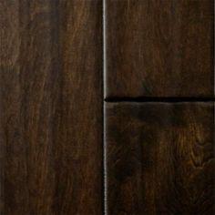 """3/8"""" x 4-3/4"""" Lake Tana Birch Handscraped - Mayflower   Lumber Liquidators"""