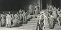 Δωρεάν οι αρχαίες ελληνικές τραγωδίες στο διαδίκτυο, σε ελληνικά και αγγλικά