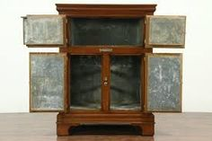 Image result for 1880's ice box China Cabinet, Ice, Entertaining, Home Decor, Decoration Home, Chinese Cabinet, Room Decor, Ice Cream, Home Interior Design