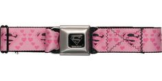 Supergirl Logo Hearts Seatbelt Belt #blackfriday #blackfridaysale #blackfridaydeals #blackfriday2015