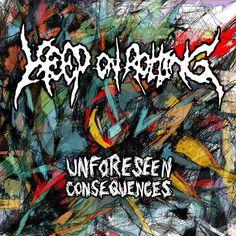 """""""Unforseen Consequences"""" von keep on rotting ist rhythmisch, melodisch und brutal. Death Metal Fans wird das Herz aufgehen."""