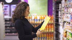 Sept conseils pour décrypter les étiquettes nutritionnelles