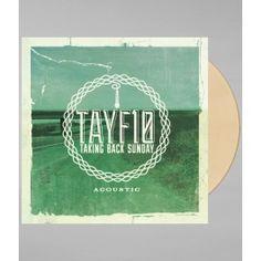 Taking Back Sunday -  TAYF10:Acoustic  Vinyl - Music