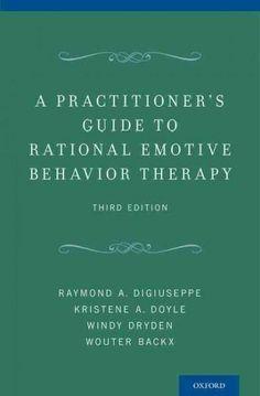 Motivation and emotion/Book/2017/Rational emotive behavior therapy