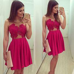 2015-Sexy-perspectiva-de-encaje-Patchwork-mujer-verano-vestido-fiesta-de-tubo-rojo-vestido-de-festa.jpg (750×750)