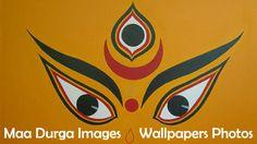 Maa Durga Images Wallpapers Photos - Goddess Maa Durga an excellent powerful deity 'Shakti' in Hindu mythology is worship in varied forms resembling her to #hindistyle #hindi #maadurga #images #wallpapers #maadurgapictures #maadurgaimages #maadurgawallpapers