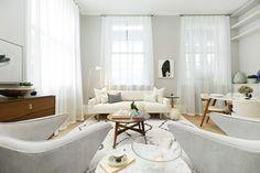 Bespoke sofa - Book House Show Home
