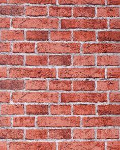 Papel de parede tijolo
