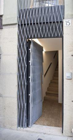 rffsvf wohnen bauen pinterest fassaden streckmetall und einrichten und wohnen. Black Bedroom Furniture Sets. Home Design Ideas