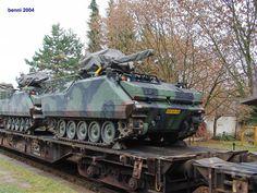 0019 Niederländischer YPR 765 Panzer 42 Tankbataljon in Olef