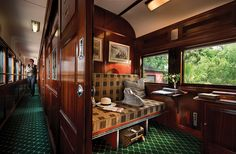 Rovos Rail, Luxury Train Club | Flickr - Photo Sharing!