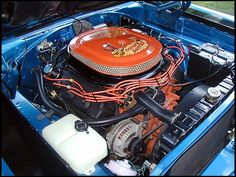 '69 Road Runner Hemi!  http://pinterest.com/jr88rules/mopar-muscle/