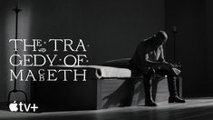 El pasado mes de agosto, en Soy de Mac hablamos de la película La tragedia de Macbeth, una de las...