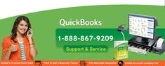 Simplify your business accounting troubles with Intuit QuickBooks products and to resolve it connect QuickBooks Customer Service Toll Free Number USA and CANADA 1-888- 867-9209.more information visit here