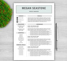 Front Desk Supervisor Resume Medical Resume  Nurse Cv Template  Doctor Cv  Download Resume  Resume Skills List Word with Resume Set Up Resume Template  Cv Template Cover Letter By Proresumedesign Examples Of Objectives For Resumes Word