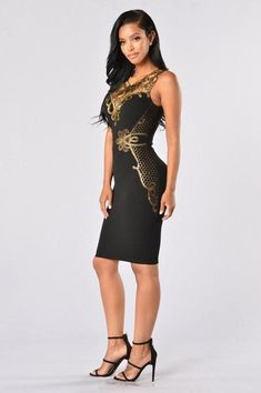 Red Black Bodycon Lace Crochet Floral Dress – Shop For Selection Fitted Black  Dress b9e5b5b44c347
