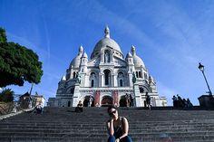 Passeio em Paris: Roteiro Completo em Paris