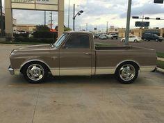 1967-1972 c10 truck °~°