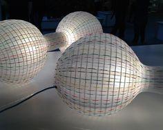Lamps, Lambrate, Milan Design Week 2012