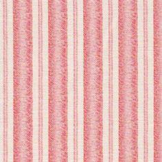 Flute Carnation. Available printed on linen, cotton, cotton linen blends. © Ellen Eden