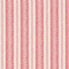 Flute Carnation. Available printed on linen, cotton, cotton linen blends. © Ellen Eden