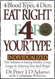 blood-type-diet. I have been doing this for 6 years. no sinus, no acid reflex, no heart burn, feel amazing.