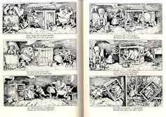 Wilhelm Busch, Hansel and Gretel Comic Artist, Photo Wall, Illustration, Frame, Inspiration, Picture Frame, Biblical Inspiration, Photograph, Illustrations