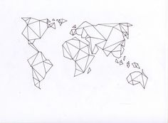 glanowska: kropki, kreski, origami