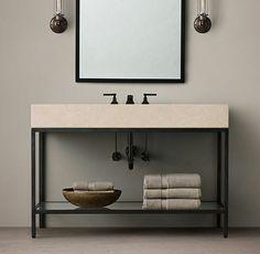 waschbecken armatur waschtischarmaturen marmor