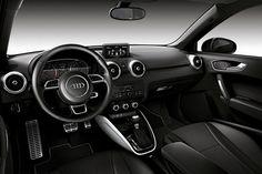 2015 Audi Q2 Interior