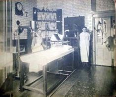 photo, x-ray room, Brook War Hospital, Woolwich, London. Medical History, Local History, Looking Back, Macabre, Continents, Have Fun, War, Memories, London