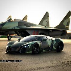 Bugatti Camo And Ps On Pinterest