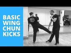 Basic Wooden Dummy Drill - YouTube