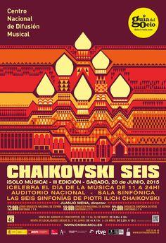 Chaikovski Seis