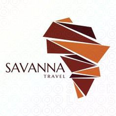 Savanna Travel logo