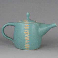 teapot | www.clayaction.com | Handcrafted Contemporary Ceramics | Fuctional & Decorative Art | Stoneware & Porcelain | Sculpture | Design | Online Art Gallery
