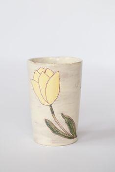 Flower series: eriostemones (tulip)