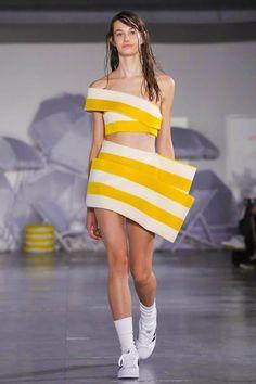 JACQUEMUS - Spring Summer 2015 - Paris Fashion Week