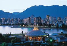 Surrounded by water and mountains, Vancouver is the ultimate destination for adventure seekers with an urban bent. Here's what you need to plan your trip. Vancouver, Plan Your Trip, Spring Break, Urban, Adventure, Mountains, How To Plan, Building, Water