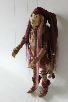 http://www.etceteram - www.etceteramario... --- #Theaterkompass #Theater #Theatre #Puppen #Marionette #Handpuppen #Stockpuppen #Puppenspieler #Puppenspiel