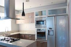"""cozinha americana """"sem parede"""" - Pesquisa Google - gostei do conjunto da cozinha"""