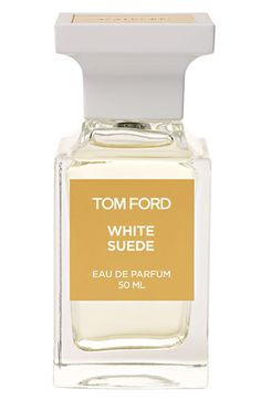 Tom Ford Private Blend White Suede Eau de Parfum