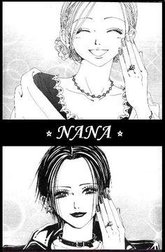 NANA😭❤❤❤ THE most amazing manga. Ai you can come back and finish it now. Nana Manga, Manga Love, Manga Girl, Anime Love, Anime Manga, Anime Art, Awesome Anime, Otaku, Yazawa Ai